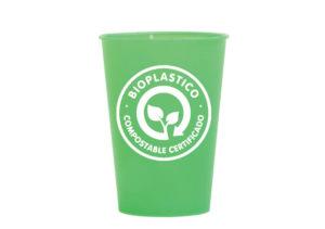Vasos Compostable y Biodegradable