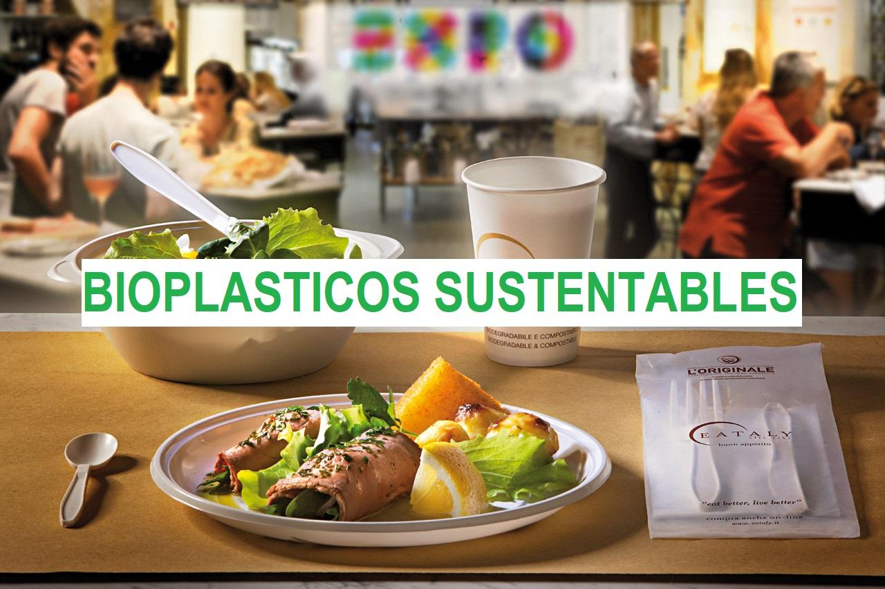 Bioplasticos Sustentables
